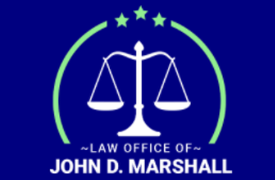 Law Office of John D. Marshall: Home
