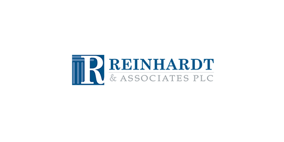 Reinhardt & Associates, PLC: Home
