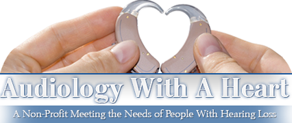 Audiology With A Heart: Home