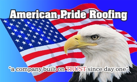 American Pride Roofing: Home