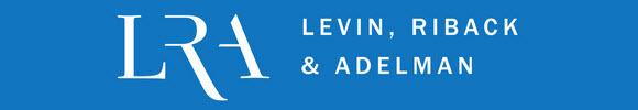 Levin, Riback & Adelman: Home