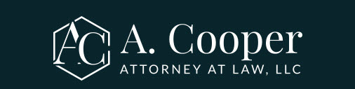 A. Cooper Attorney at Law LLC: Home