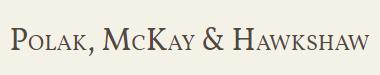 Polak McKay & Hawkshaw, LLP: Home