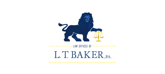 Law Offices of L. T. Baker, P.A.: Home