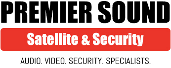 Premier Sound Satellite and Security: Home