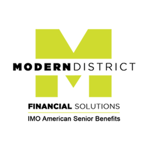Modern District Financial: Home