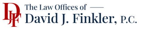 Law Offices of David J. Finkler, P.C.: Home