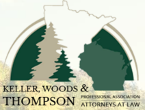 Keller Woods & Thompson, P.A.: Home