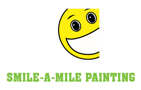 Smile-A-Mile Painting: Home