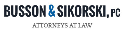 Busson & Sikorski, P.C.: Home