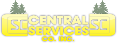 Central Services Company, Inc: Home