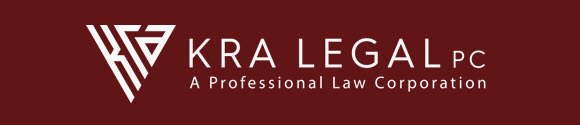 KRA Legal PC: Home