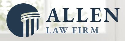 Allen Law Firm: Home