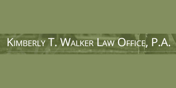Kimberly T. Walker Law Office, P.A.: Home