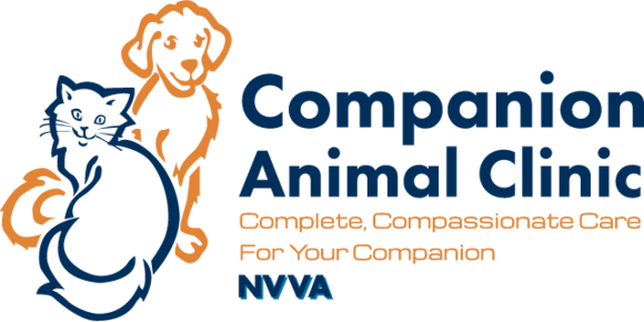 Companion Animal Clinic: Home
