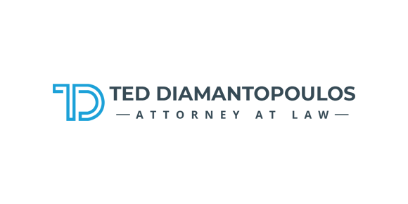 Ted Diamantopoulos Attorney at Law: Home