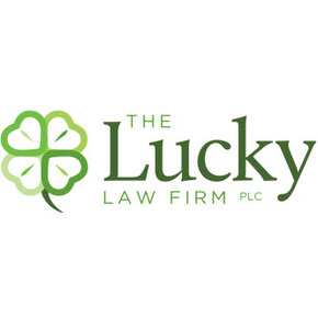 The Lucky Law Firm, PLC: Home