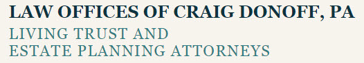 Law Offices of Craig Donoff: Home