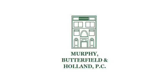 Murphy, Butterfield, & Holland, P.C.: Home