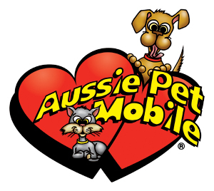 Aussie Pet Mobile Brevard County: Home