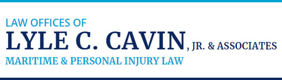 Law Offices of Lyle C. Cavin, Jr. & Associates: Home