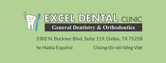Excel Dental Clinic Buckner Blvd.: Home