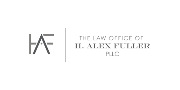 The Law Office Of H. Alex Fuller, PLLC: Home