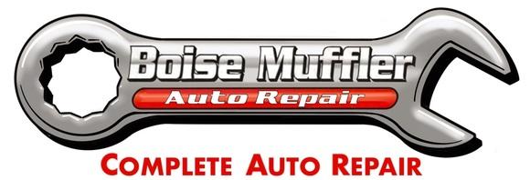 Boise Muffler Auto Repair: Home