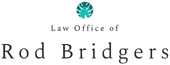 Law Office of Rod Bridgers, LLLC: Home