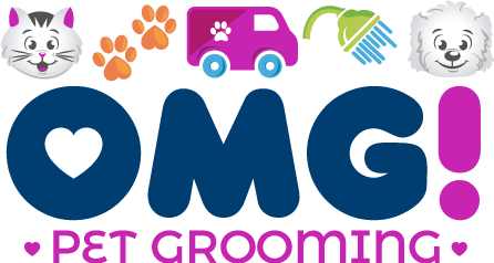 OMG! Pet Grooming: Home