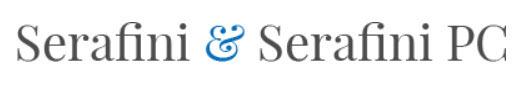 Serafini & Serafini, PC: Home