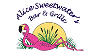 "Alice Sweetwater""s Bar & Grille: Home"