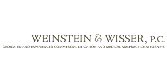 Weinstein & Wisser, P.C.: Home
