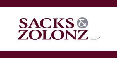 Sacks & Zolonz, LLP: Home