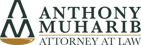 Law Offices of Anthony S. Muharib: Home