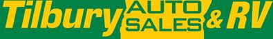 Tilbury Auto Sales & RV Yamaha: Home