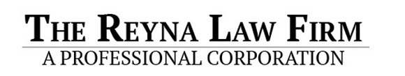 The Reyna Law Firm, P.C.: Home