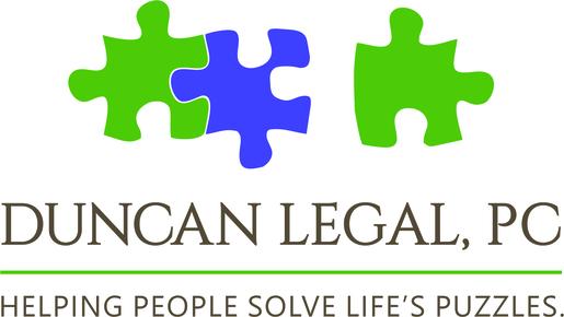 Duncan Legal, PC: Home