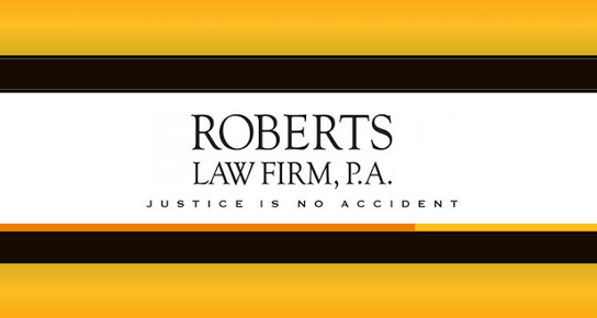 The Roberts Law Firm, P.A.: Home
