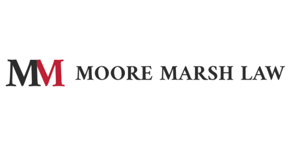 Moore Marsh Law: Home