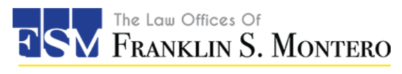 The Law Offices of Franklin S. Montero: Home
