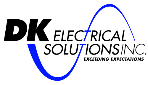 DK Electrical Solutions: Home