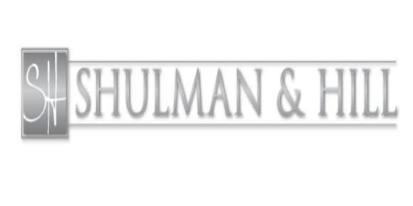 Shulman & Hill: Home