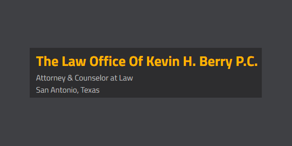 The Law Office of Kevin H. Berry, P.C.: Home