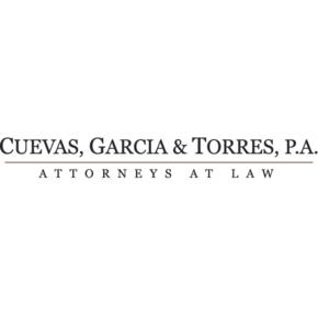 Cuevas, Garcia & Torres, P.A.: Home