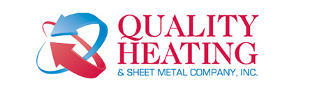 Quality Heating & Sheet Metal: Home