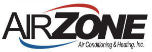 Air Zone AIr Conditioning & Heating: Home