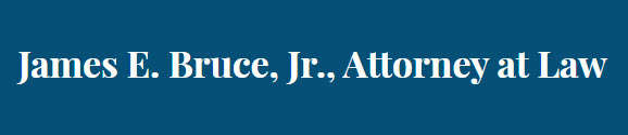James E. Bruce, Jr., Attorney at Law: Home