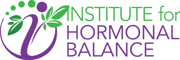 Institute for Hormonal Balance: Home