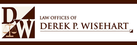 Law Offices of Derek P. Wisehart: Home